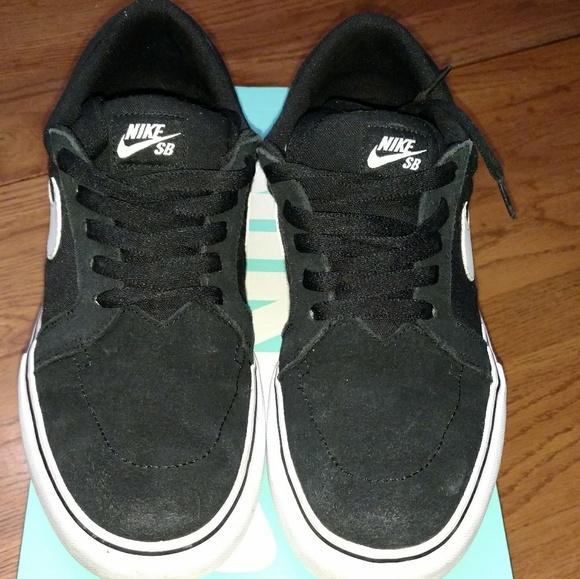 Nike Shoes Soldmens Sb Satire Ii Sz 95 Poshmark